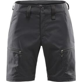Haglöfs Mid Fjell Shorts Dame true black